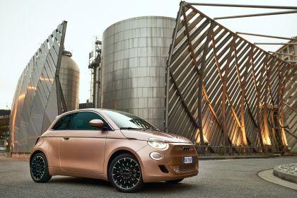 2021 Fiat 500 3+1 2