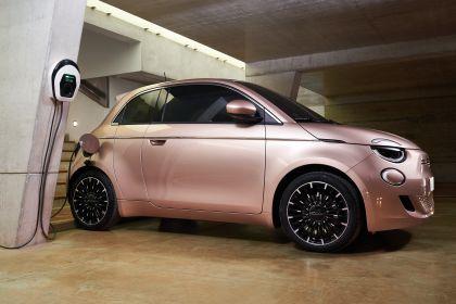 2021 Fiat 500 3+1 3