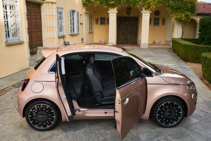 2021 Fiat 500 3+1 4