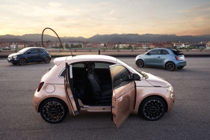 2021 Fiat 500 3+1 5