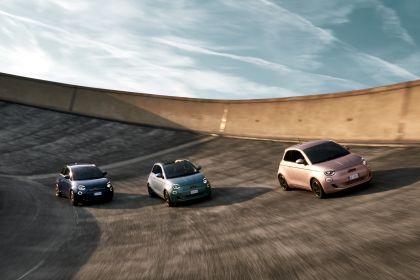 2021 Fiat 500 3+1 6