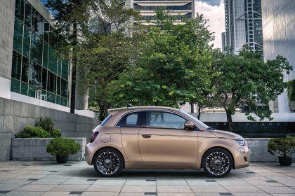 2021 Fiat 500 3+1 9