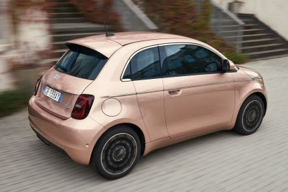 2021 Fiat 500 3+1 10