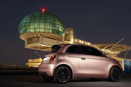 2021 Fiat 500 3+1 12