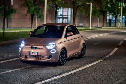 2021 Fiat 500 3+1 13