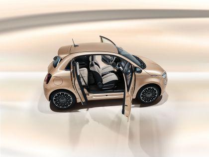 2021 Fiat 500 3+1 17