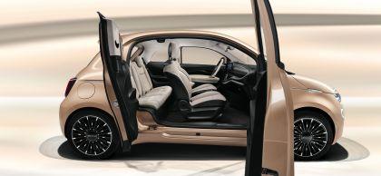 2021 Fiat 500 3+1 18