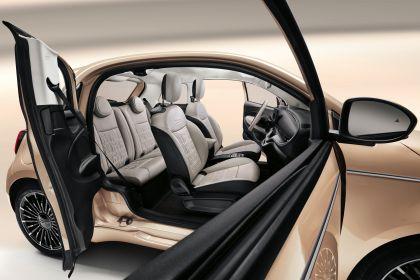 2021 Fiat 500 3+1 19