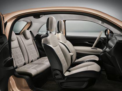 2021 Fiat 500 3+1 20
