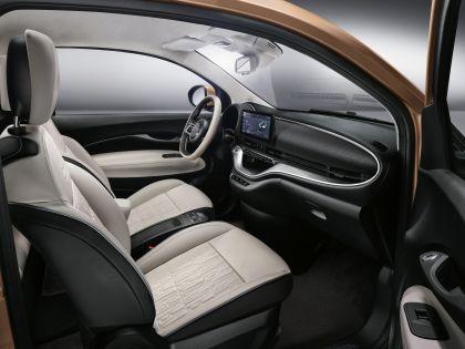 2021 Fiat 500 3+1 21