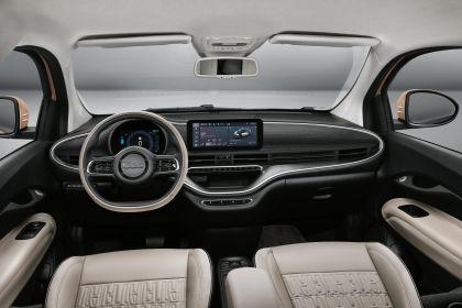 2021 Fiat 500 3+1 22