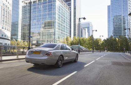2021 Rolls-Royce Ghost - UK version 5