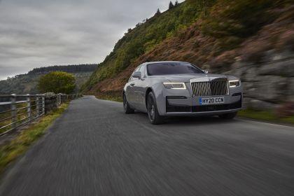 2021 Rolls-Royce Ghost - UK version 8