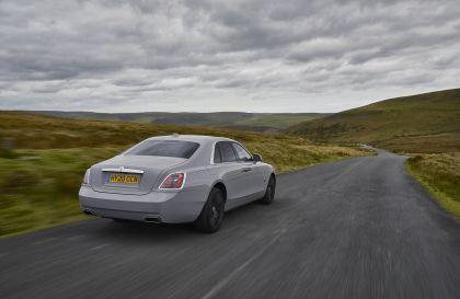 2021 Rolls-Royce Ghost - UK version 12