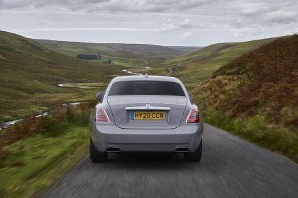2021 Rolls-Royce Ghost - UK version 14