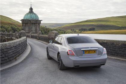 2021 Rolls-Royce Ghost - UK version 17