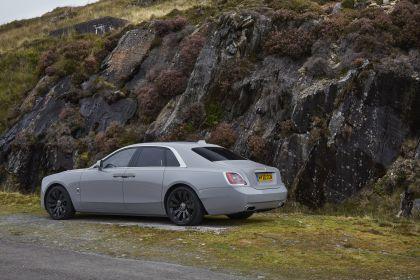 2021 Rolls-Royce Ghost - UK version 24