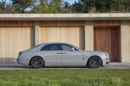2021 Rolls-Royce Ghost - UK version 29