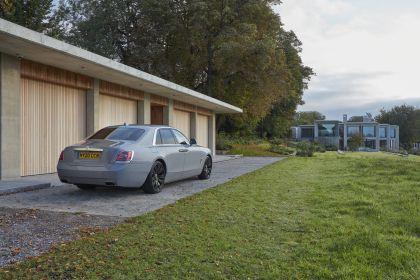 2021 Rolls-Royce Ghost - UK version 30