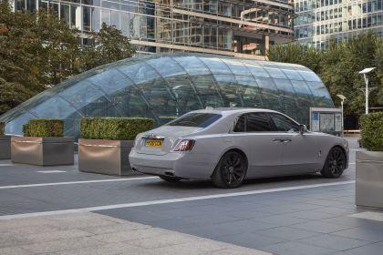 2021 Rolls-Royce Ghost - UK version 32