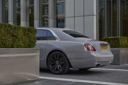 2021 Rolls-Royce Ghost - UK version 33