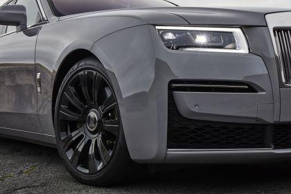 2021 Rolls-Royce Ghost - UK version 39