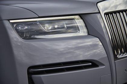 2021 Rolls-Royce Ghost - UK version 40