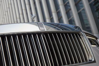 2021 Rolls-Royce Ghost - UK version 41