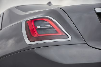 2021 Rolls-Royce Ghost - UK version 46
