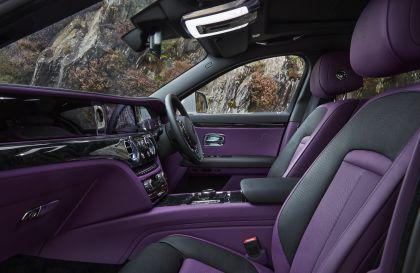 2021 Rolls-Royce Ghost - UK version 47