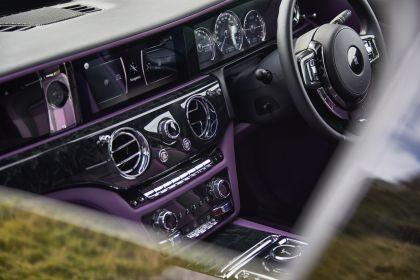 2021 Rolls-Royce Ghost - UK version 48