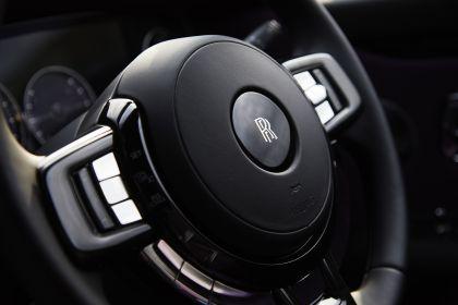 2021 Rolls-Royce Ghost - UK version 50