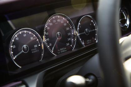 2021 Rolls-Royce Ghost - UK version 51