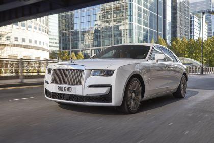 2021 Rolls-Royce Ghost - UK version 57