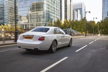 2021 Rolls-Royce Ghost - UK version 58