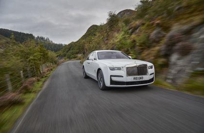 2021 Rolls-Royce Ghost - UK version 59