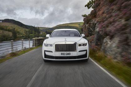 2021 Rolls-Royce Ghost - UK version 62