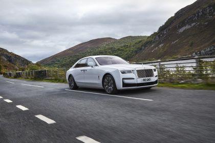 2021 Rolls-Royce Ghost - UK version 63