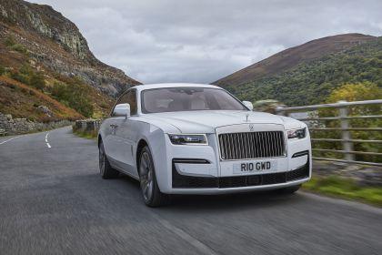 2021 Rolls-Royce Ghost - UK version 64