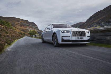 2021 Rolls-Royce Ghost - UK version 65
