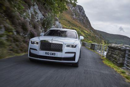 2021 Rolls-Royce Ghost - UK version 67