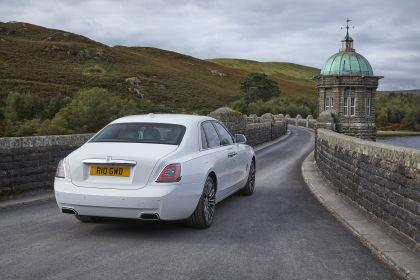 2021 Rolls-Royce Ghost - UK version 69