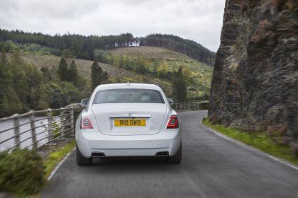 2021 Rolls-Royce Ghost - UK version 70
