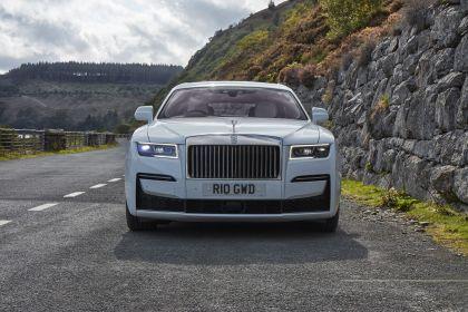 2021 Rolls-Royce Ghost - UK version 76