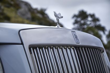 2021 Rolls-Royce Ghost - UK version 78