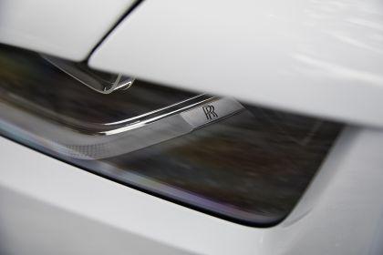 2021 Rolls-Royce Ghost - UK version 89