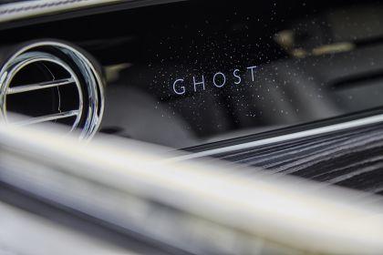 2021 Rolls-Royce Ghost - UK version 90
