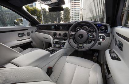 2021 Rolls-Royce Ghost - UK version 92
