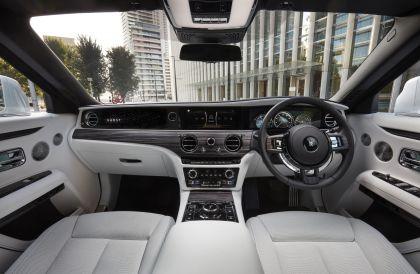 2021 Rolls-Royce Ghost - UK version 93
