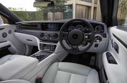 2021 Rolls-Royce Ghost - UK version 94